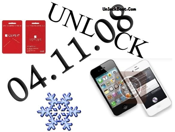 04.11.08 Unlock - Don't Update To iOS 5.1