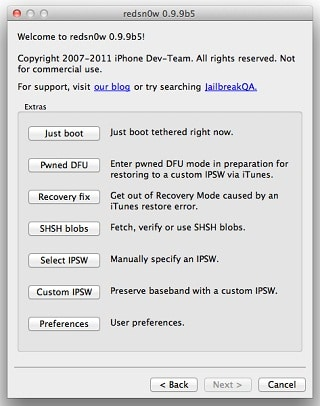 Unlock iPhone 4 on iOS 5.0.1 with Gevey SIM