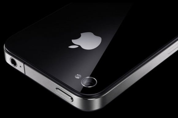 iPhone 5WithGlass Back Panel