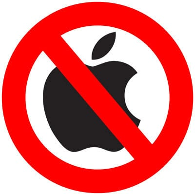 Microsoft Bans Employees From Purchasing Apple Devices