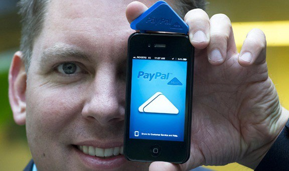 how to turn cash into paypal
