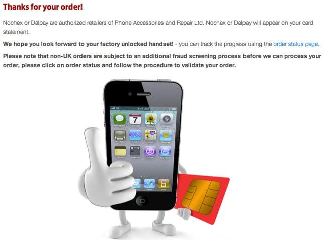 Unlock Iphone S For International Use