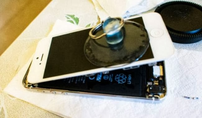 How To Fix An Iphone S With Water Damage