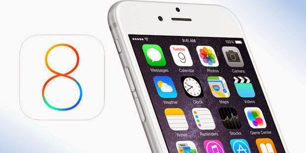 Download iOS 8.2 With Apple Watch Apps Integrated
