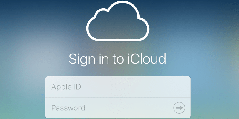 find my iphone sign in how to sign in to icloud from iphone or unlockboot 16934