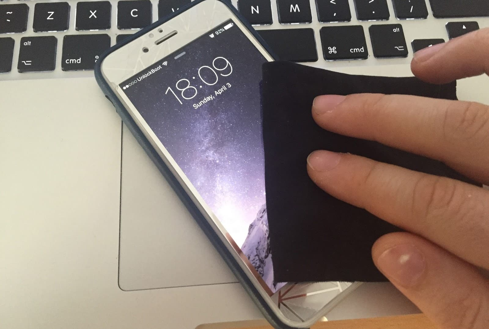 iphone touch screen not working cant unlock touch id not working iphone 6 6s plus here s a fix 9528