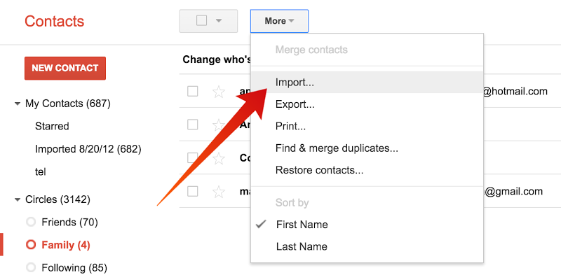 Unlock Gmail Account Iphone