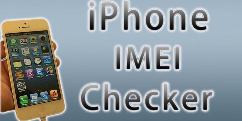 Apple Iphone Imei Unlock Checker