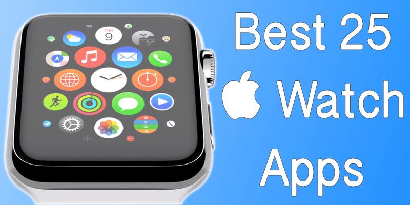 Best Apps For Apple