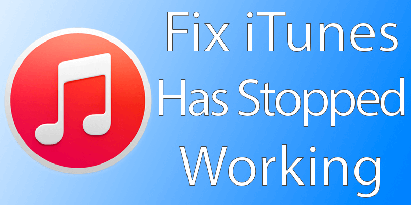 how to fix itunes error 11