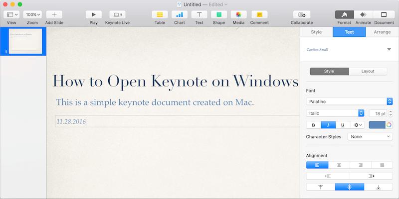 open pdf file in powerpoint