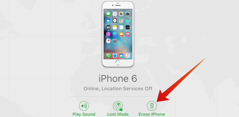 How Do I Unlock My Disabled Iphone