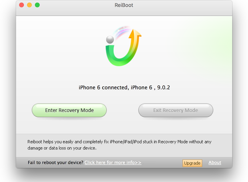How To Put Iphone In Recovery Mode If Home Button Is Broken