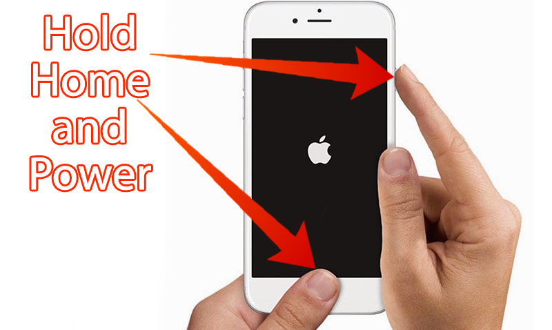 how to fix iphone screen not responding to touch